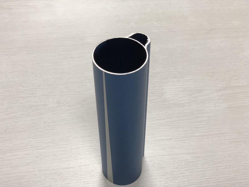 吸尘器铝管